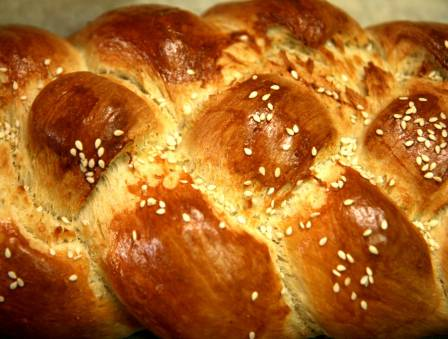 Best Challah Ever