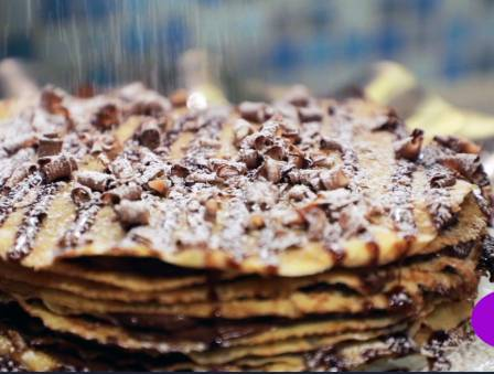 4 Amazing Things to Make with Crepes