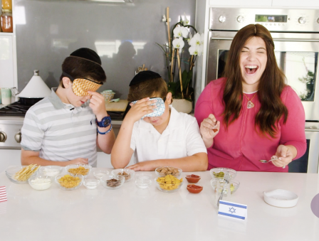 Israeli vs. American: Which Food Products are Better?