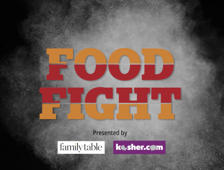 Spoiler Alert: Q & A with Our Food Fight Champion