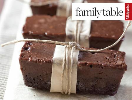 Our Top Freezer-Friendly Passover Desserts