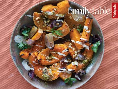 Go Light with these Fresh Fall Dishes