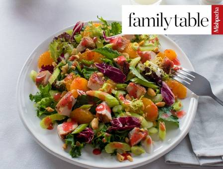 The 16 Salads You Need This Summer