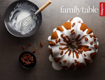 Our Top 10 Favorite One-Bowl Bundt Cakes