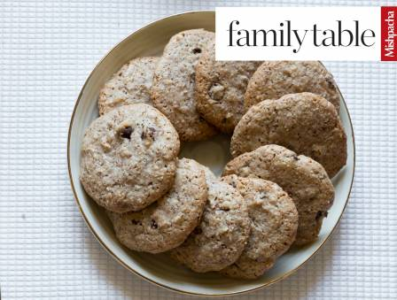 Going-Nuts-for-Nuts Cookies