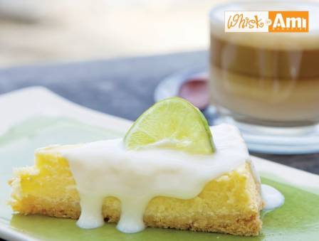Gluten Free Lime Cheesecake