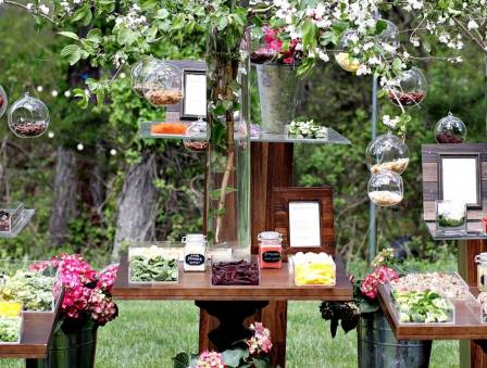 Whisk's Guide to Your Ultimate Outdoor Shavuos Kiddush