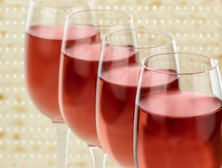 Do You Need to Have 4 Cups of Wine at the Seder?