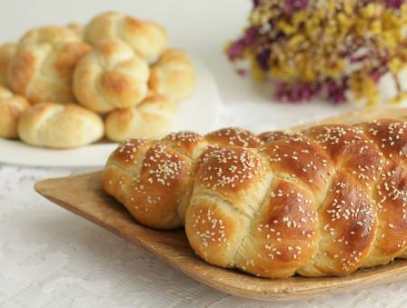 The Best Challah