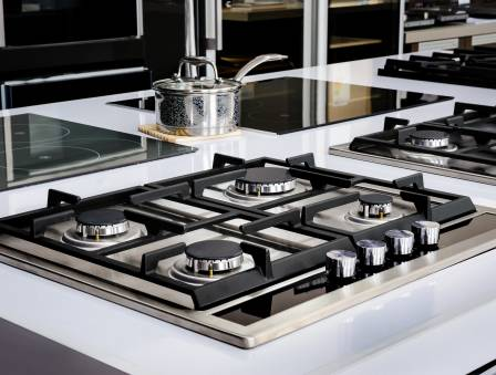 The Ultimate Guide to a Clean Stove