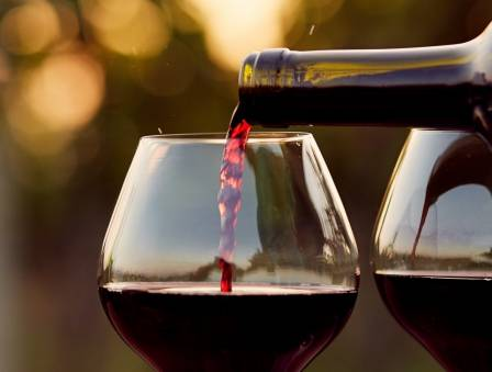 There Is No Simcha Without Good Wine