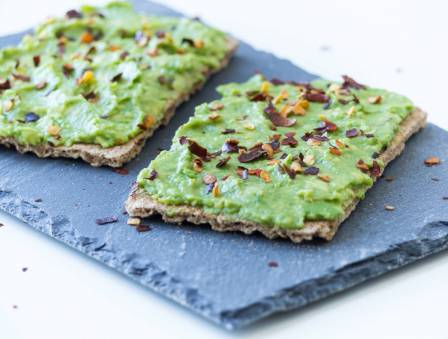 5 Life Changing Passover-Friendly Foods