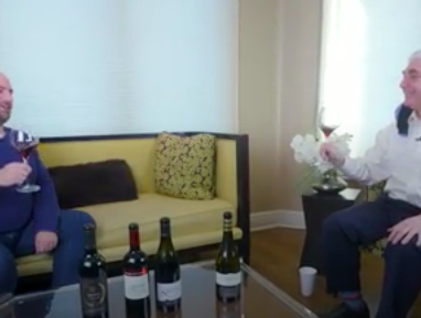 Tu B'shvat Wines to Bring You Together