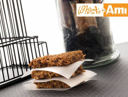 To-Go Cereal Bars