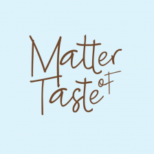 Matter of Taste with Danielle Renov