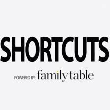 Shortcuts by Family Table