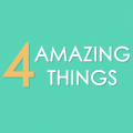 4 Amazing Things With Victoria Dwek