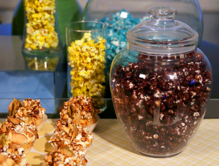 4 Amazing Things to do with Popcorn