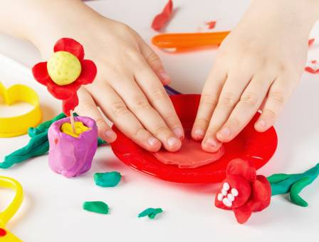 Is Play-doh Really Chametz?