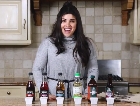 Your Vinegar Confusion Explained