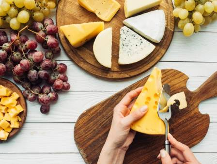 Why Does Cheese Require Kosher Certification?