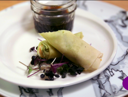 4 Amazing Things Using Spring Roll Wrappers